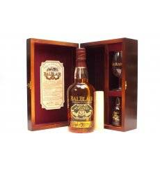 Balblair 33 Years Old - Limited Edition