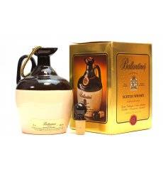 Ballantine's Scotch Whisky - Decanter