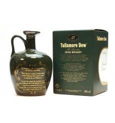 Tullamore Dew Irish Whisky - Millennium Decanter