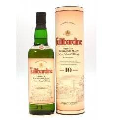 Tullibardine 10 Years Old