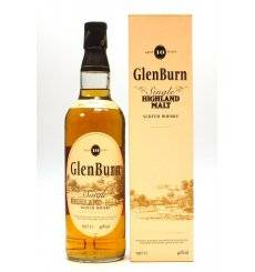 Glenburn 10 Years Old
