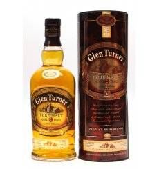 Glen Turner 8 Years Old - Special Reserve Pure Malt