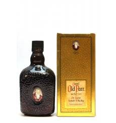 Grand Old Parr 12 Years Old - De Luxe