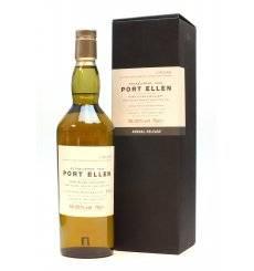 Port Ellen 24 Years Old - 2nd Release