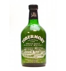 Tobermory Isle of Mull Malt Whisky