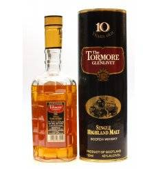 Tormore - Glenlivet 10 Years Old