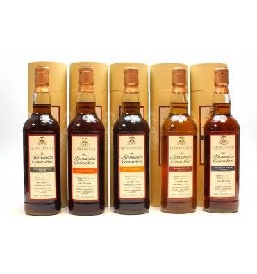Glenglassaugh The Massandra Connection (5 bottles)