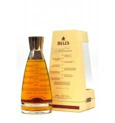 Bell's 8 Years Old - Millennium Decanter