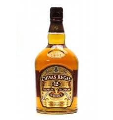 Chivas Regal 12 Years Old (1 Litre)