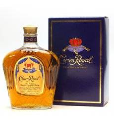 Crown Royal Fine De Luxe