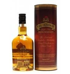 Irishman Single Malt Irish Whiskey