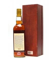 Macallan 18 Years Old 1990 - Dam Busters 60th Anniversary