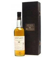 Mortlach 32 Years Old 1971 - Cask Strength