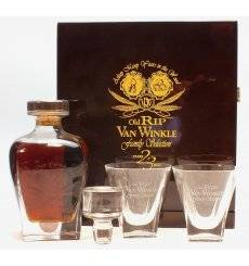 Old Rip Van Winkle 23 Years Old - Family Selection Decanter