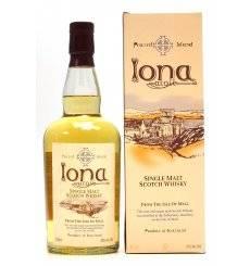 Tobermory Iona - Peated Malt