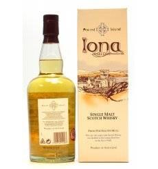 Ledaig Iona - Peated Malt