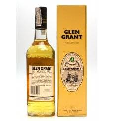Glen Grant 5 Years Old 1988 - Pure Malt (75cl)