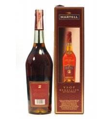 Martell Cognac V.S.O.P Medaillon