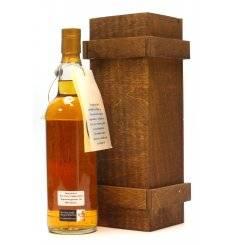 Ayrshire 30 Years Old 1975 - Wislon Morgan Barrel Selection