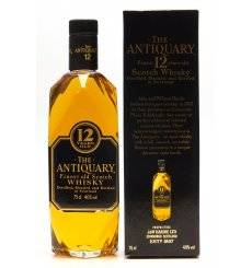Antiquary 12 Years Old (75cl)