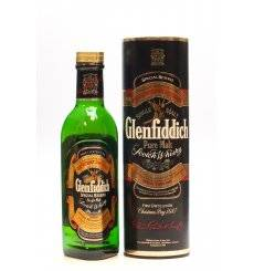 Glenfiddich Special Reserve - Pure Malt (35cl)