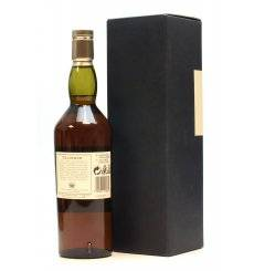 Talisker 25 Years Old 1975 - 2001 Limited Edition Cask Strength