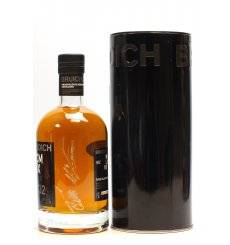 Bruichladdich 32 Years Old - DNA 1977 Edition II - Signed By Jim McEwan