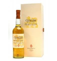Clynelish Select Reserve - 2014 Cask Strength