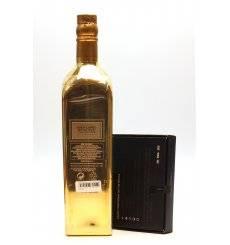 Johnnie Walker Gold Label - Reserve & Whisky Stones
