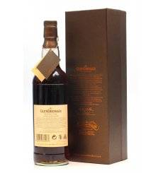 Glendronach 43 Years Old 1972 - Single Cask No.706