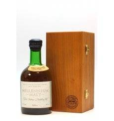 Longrow 9 Years Old 1990 - SMWS 114.2 First Release - Millennium Malt (50cl)