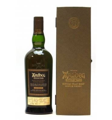Ardbeg Single Cask 1975 - Cask No.4719