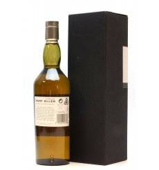 Port Ellen 24 Years Old - 2nd Release