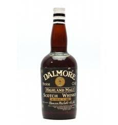 Dalmore 12 Years Old  - Duncan Macbeth