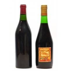 Nuits St. Georges 1964 & Campo Viejo Reserva 1964