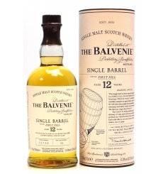 Balvenie 12 Years Old - Single Barrel
