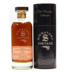 Glenugie 32 Years Old 1977 - Signatory Vintage The Decanter Collection