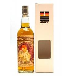 Ireland 26 Years Old 1988 - The Whisky Agency 'The Perfect Dram'