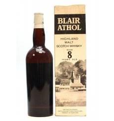 Blair Athol 8 Years Old - 80° Proof