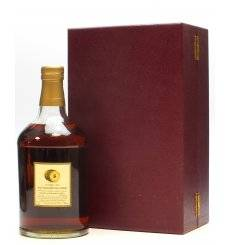 Macallan 16 Years Old 1980 - Signatory Vintage Dieter Kirsch 20th Anniversary