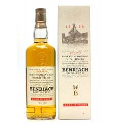 Benriach 10 Years Old - Pure Malt