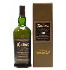 Ardbeg 1977 - Limited Edition