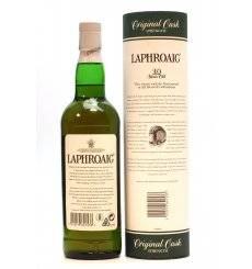 Laphroaig 10 Years Old - Original Cask Strength