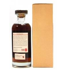 Karuizawa 31 Years Old 1981 - Noh Single Cask No.155