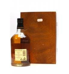 Killyloch 1967 - 2003 Limited Edition