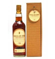 Dallas Dhu 24 Years Old 1982 - Historic Scotland