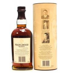 Hazelwood 17 Years Old - Janet Sheed Roberts Reserve