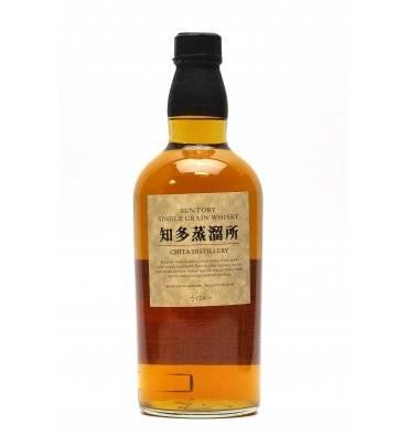 Suntory Single Grain - Chita Distillery