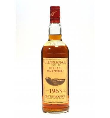 Glenmorangie 1963 (75cl)