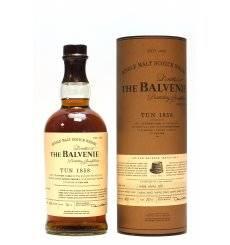 Balvenie TUN 1858 - Batch 2